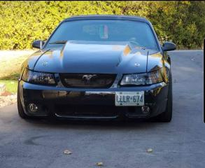 Used 2004 Ford Mustang GT for sale in Stouffville, ON