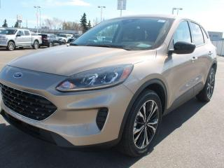 New 2021 Ford Escape SE | AWD | 200a | Sport Appearance Pkg | 19