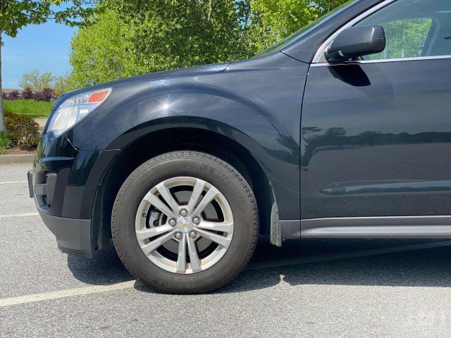 2015 Chevrolet Equinox LS Photo1