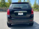 2015 Chevrolet Equinox LS Photo21