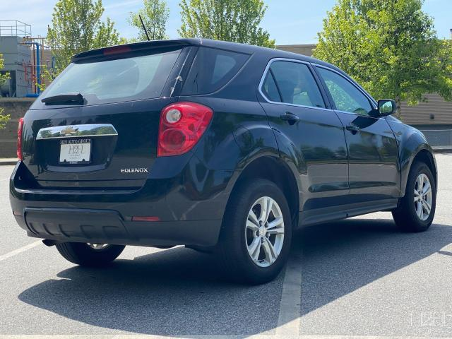 2015 Chevrolet Equinox LS Photo5