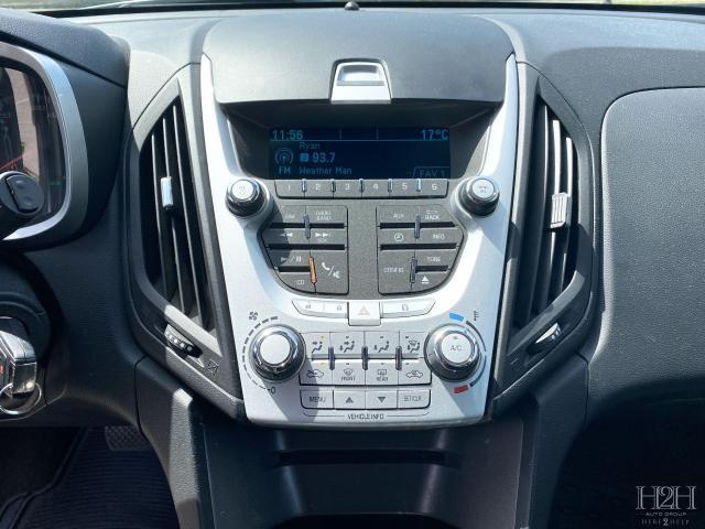 2015 Chevrolet Equinox LS Photo14