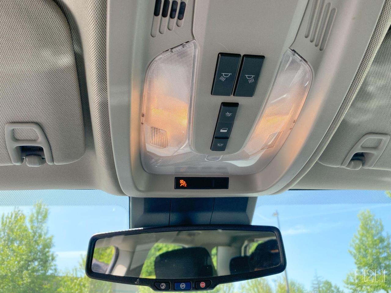 2015 Chevrolet Equinox LS Photo16