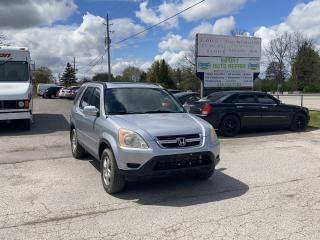 Used 2003 Honda CR-V EX for sale in Komoka, ON
