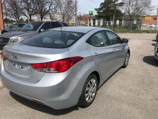 Used 2013 Hyundai Elantra GL,AUTO,SAFETY+3YEARS WARRANTY AVAILABLE EXTRA$490 for sale in Toronto, ON