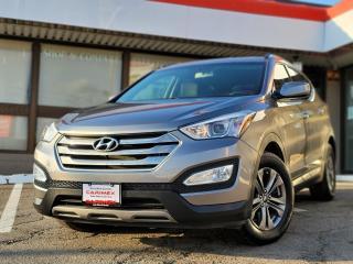 Used 2015 Hyundai Santa Fe Sport 2.4 Heated Seats | Heated Steering | Reverse Sensors | for sale in Waterloo, ON
