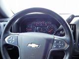 2015 Chevrolet Silverado 1500 LT 4x4 Crew Cab Reverse Camera