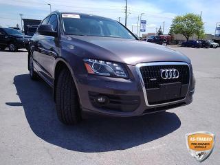 Used 2011 Audi Q5 3.2 Premium | POWER LIFTGATE | 18