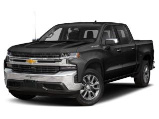 New 2021 Chevrolet Silverado 1500 Custom Trail Boss for sale in London, ON