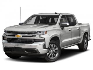 New 2021 Chevrolet Silverado 1500 LTZ for sale in London, ON