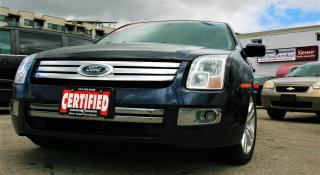 Used 2008 Ford Fusion SEL for sale in Brantford, ON