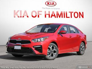 New 2021 Kia Forte EX for sale in Hamilton, ON
