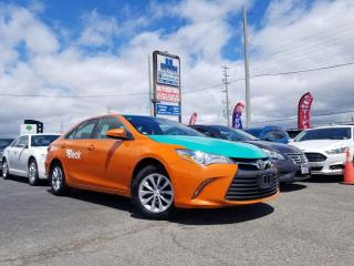 Used 2017 Toyota Camry Beck taxi | Automatic | LE | certified | Low Km's for sale in Brampton, ON