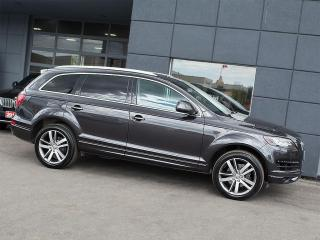 Used 2013 Audi Q7 TDI|NAVI|REARCAM|VENTILATED SEATS|PANOROOF for sale in Toronto, ON