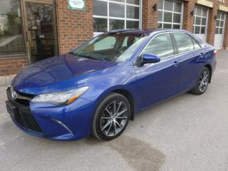 Used 2015 Toyota Camry XSE V6 for sale in Weston, ON