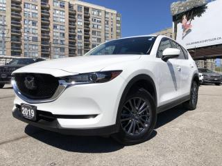 Used 2019 Mazda CX-5 GS No Accidents, Apple Car/Android Auto, Lane Departure, Rear View Camera for sale in North York, ON