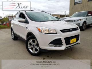 Used 2013 Ford Escape SE for sale in Richmond Hill, ON