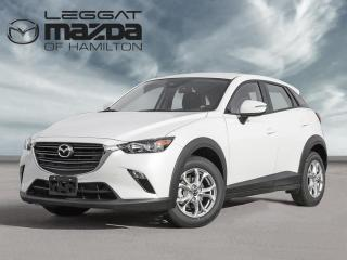 New 2021 Mazda CX-3 GS for sale in Hamilton, ON