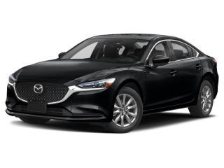 New 2021 Mazda MAZDA6 GS-L for sale in Hamilton, ON