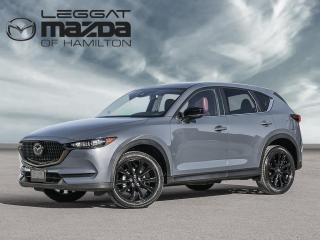 New 2021 Mazda CX-5 Kuro Edition for sale in Hamilton, ON