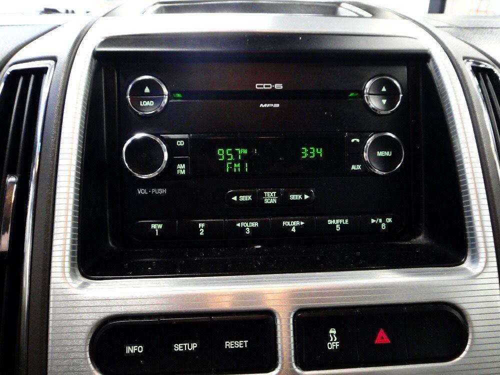 2009 Ford Edge