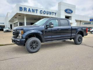 New 2021 Ford F-250 LARIAT for sale in Brantford, ON