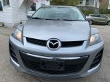 Photo of Grey 2011 Mazda CX-7