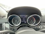2012 Mercedes-Benz M-Class ML 350 BlueTEC  Navigation /Panoramic Sunroof /Leather Photo33