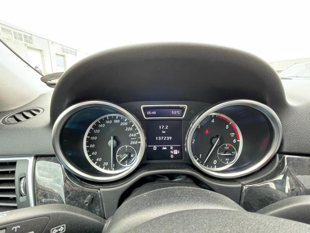 2012 Mercedes-Benz M-Class ML 350 BlueTEC  Navigation /Panoramic Sunroof /Leather Photo15