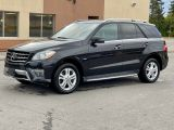 2012 Mercedes-Benz M-Class ML 350 BlueTEC  Navigation /Panoramic Sunroof /Leather Photo20