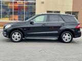 2012 Mercedes-Benz M-Class ML 350 BlueTEC  Navigation /Panoramic Sunroof /Leather Photo21