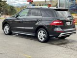2012 Mercedes-Benz M-Class ML 350 BlueTEC  Navigation /Panoramic Sunroof /Leather Photo22