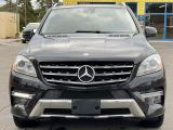2012 Mercedes-Benz M-Class ML 350 BlueTEC  Navigation /Panoramic Sunroof /Leather Photo26