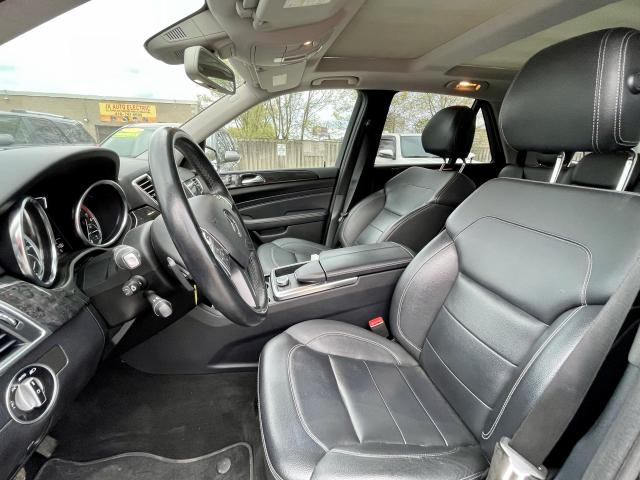2012 Mercedes-Benz M-Class ML 350 BlueTEC  Navigation /Panoramic Sunroof /Leather Photo9