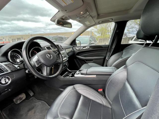 2012 Mercedes-Benz M-Class ML 350 BlueTEC  Navigation /Panoramic Sunroof /Leather Photo10