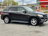 2012 Mercedes-Benz M-Class ML 350 BlueTEC  Navigation /Panoramic Sunroof /Leather Photo25
