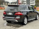 2012 Mercedes-Benz M-Class ML 350 BlueTEC  Navigation /Panoramic Sunroof /Leather Photo24