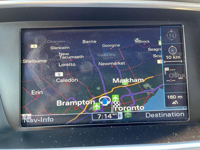 2012 Audi Q5 3.2L Premium  Plus Navigation /Panoramic Sunroof Photo16