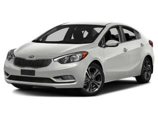 Used 2016 Kia Forte for sale in Carleton Place, ON