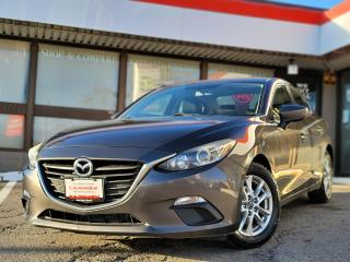 Used 2014 Mazda MAZDA3 GS-SKY Back Up Camera | Heated Seats | Bluetooth for sale in Waterloo, ON