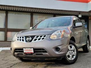Used 2012 Nissan Rogue Back up Sensors | Bluetooth for sale in Waterloo, ON