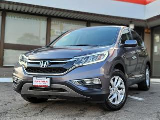 Used 2016 Honda CR-V SE AWD | Back Up Camera | Heated Seats | Alloys for sale in Waterloo, ON