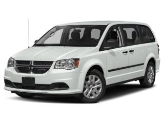 Used 2016 Dodge Grand Caravan Crew for sale in Innisfil, ON