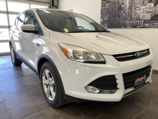 Used 2016 Ford Escape SE Heated Seats for sale in Steinbach, MB