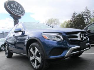 Used 2017 Mercedes-Benz GL-Class 4MATIC 4DR GLC 300 for sale in Burlington, ON