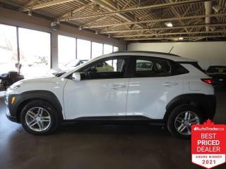 Used 2018 Hyundai KONA 2.0L Essential FWD - Camera/Bluetooth/Heated Seats for sale in Winnipeg, MB