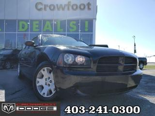 Used 2006 Dodge Charger SE 2.7L AUTOMATIC for sale in Calgary, AB