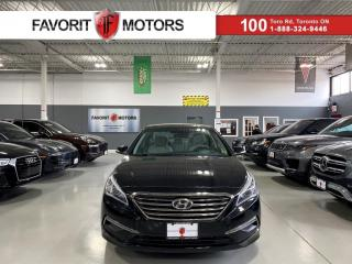 Used 2015 Hyundai Sonata 2.4L GLS|HEATED SEATS|BACKUP CAM|ALLOYS|SAFETYTECH for sale in North York, ON