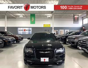 Used 2019 Chrysler 300 300S AWD|NAV|ALPINE|ALLOYS|LEATHER|SUNROOF|SAFETEC for sale in North York, ON