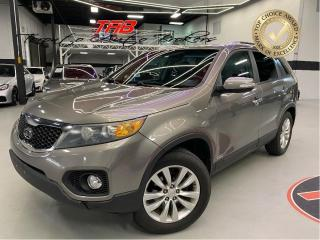 Used 2011 Kia Sorento EX I V6 I CAMERA I BLUETOOTH I COMING SOON for sale in Vaughan, ON